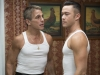 Don Jon first photos.