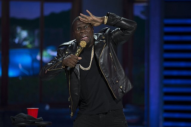 Kevin Hart What Now 3