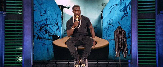 Kevin Hart What Now 9