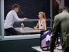"""STITCHERS - """"Connection"""" - When it appears that a husband took out a hit on his wife, Kirsten and her team attempt to find out the truth in an all-new episode of """"Stitchers,"""" airing Tuesday, June 16, 2015 at 9:00PM ET/PT on ABC Family. (ABC Family/Eric McCandless)MICHAEL GRANT TERRY, EMMA ISHTA"""
