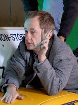 Billy Boyd in Witches of Oz! Photo Credit Barry Radcliffe