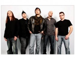 Having Opened For Everyone From Alice In Chains and AC/DC to Papa Roach and Godsmack, The Five Piece Band Is Gearing Up For Rockfest in Kansas City (May 15), Rock On The Range In Columbus, Ohio (May 22-23) And Rocklahoma On Memorial Day Weekend