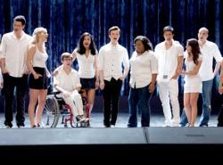 Glee Tour dates