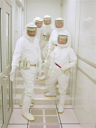 Shortly after the Doctor visits NASA in 1969 the microbes from the moon are now said to be harmless earth bacteria. Coincidence? I don't think so.