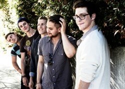 The 5-Piece Pop Band Celebrates A Residency At Local Hotspot LA Cave In Costa Mesa And A Performance At House Of Blues In Anaheim, Calif. June 18