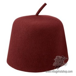 Wear a Fez. Fezzes are cool. Make sure BBCA knows you are an American BBC American and you love the Doctor.