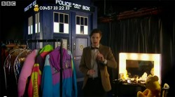 Doctor Who, Matt Smith,Children In Need,Doctor Who Christmas Special 2011