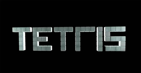 Official 'Tetris' - The Movie Teaser Trailer. The invasion is beginning. It is inevitable