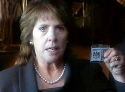 """Penelope Wilton Doctor Who's Prime Minister Harriet Jones is starring in the comedy 'The Best Exotic Marigold Hotel""""."""