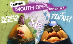 Vote and name your own mouthy rapper.