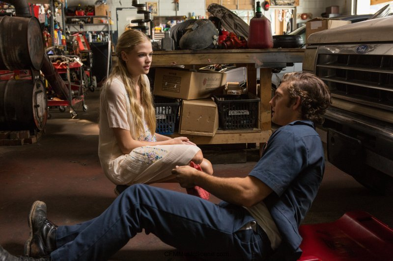 Endless Love movie images.