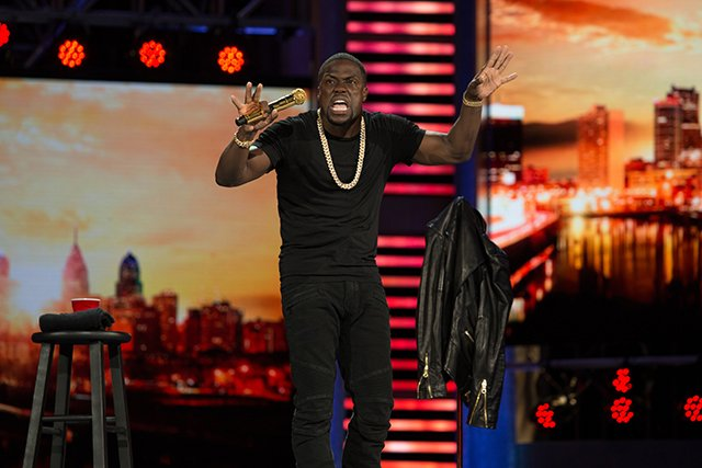 Kevin Hart What Now 1