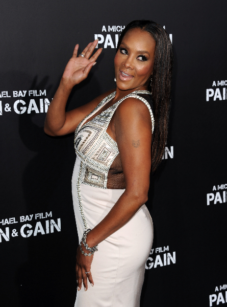 Pain & Gain Red Carpet