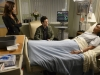 """STITCHERS - """"Connection"""" - When it appears that a husband took out a hit on his wife, Kirsten and her team attempt to find out the truth in this episode of """"Stitchers,"""" air date Tuesday, June 16, 2015 on ABC Family."""