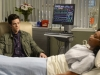"""STITCHERS - """"Connection"""" - When it appears that a husband took out a hit on his wife, Kirsten and her team attempt to find out the truth in an all-new episode of """"Stitchers,"""" airing Tuesday, June 16, 2015 at 9:00PM ET/PT on ABC Family. (ABC Family/Eric McCandless) KYLE HARRIS, TIFFANY HINES"""