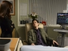 """STITCHERS - """"Connection"""" - When it appears that a husband took out a hit on his wife, Kirsten and her team attempt to find out the truth in an all-new episode of """"Stitchers,"""" airing Tuesday, June 16, 2015 at 9:00PM ET/PT on ABC Family. (ABC Family/Eric McCandless)SALLI RICHARDSON-WHITFIELD, KYLE HARRIS"""