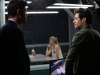 """STITCHERS - """"Connection"""" - When it appears that a husband took out a hit on his wife, Kirsten and her team attempt to find out the truth in an all-new episode of """"Stitchers,"""" airing Tuesday, June 16, 2015 at 9:00PM ET/PT on ABC Family. (ABC Family/Eric McCandless)DAMON DAYOUB, KYLE HARRIS"""
