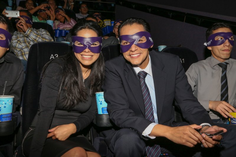 "American Premiere Of  ""Teenage Mutant Ninja Turtles"""