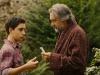 Malavita, a film by Luc Besson with Robert De Niro, Michelle Pfeiffer, Tommy Lee Jones, Diana Agron, John D'Leo...