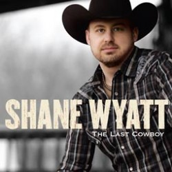 COUNTRY SINGER-SONGWRITER SHANE WYATT TO MAKE A RETURN APPEARANCE AT FIREFEST IN COLD SPRING, MINN., ON JULY 31st. Wyatt Will Share The Stage With Country Sensations Bombshell, Emerson Drive And Little Big Town