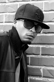 CHICAGO'S HIP-HOP ARTIST J NOIZE