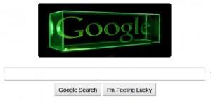 Dennis Garbor Google Doodle