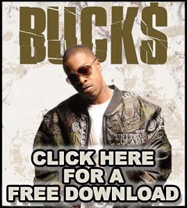"""HOT NEW ATL ARTIST, BUCK$, RELEASES HIS LOVE LETTER TO THE STREETS - """"IT'S BEEN A LONG TIME"""" (FEATURING BOBBY V)"""