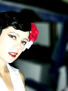 KARLING TAKES THE NORTHWEST BY STORM The Heiress To The Rockabilly Throne Adds New Summer Tour Dates In NoCal, Oregon and Washington Promoting Her Infectious New CD, 'Bound For Nowhere'