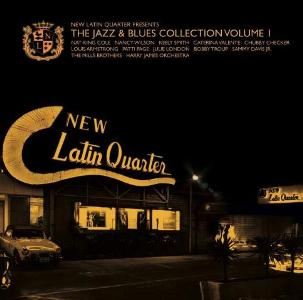 "AMERICAN LEGENDS NAT ""KING"" COLE, NANCY WILSON, CHUBBY CHECKER, LOUIS ARMSTRONG, SAMMY DAVIS, JR. AND MORE RETURN TO BILLBOARD JAZZ CHARTS AT #9 WITH 'THE BEST OF NEW LATIN QUARTER, JAZZ & BLUES, VOL. ONE'"