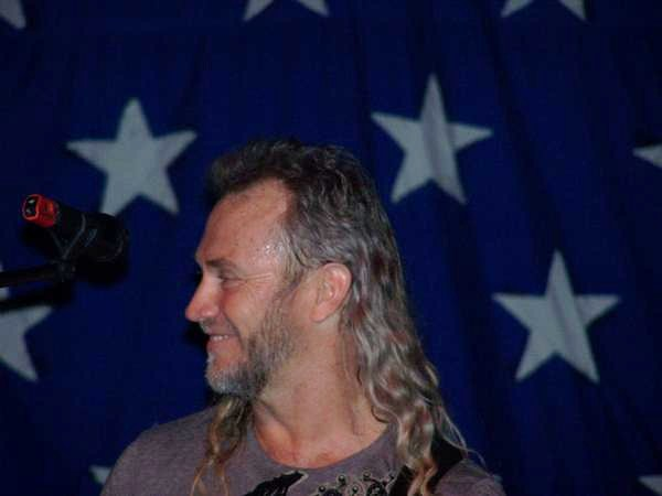 Mike Mullis brings his variety show to the Music Hall.