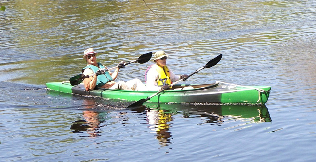 Come enjoy the good life, canoe and camp out! SPIRIT OF THE SUWANNEE MUSIC PARK, LIVE OAK, FLA -