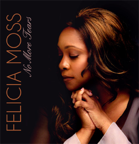 FELICIA MOSS first solo album from.