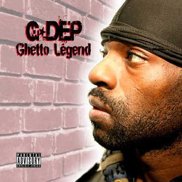 Rapper G-Dep Confesses To Committing Murder...In 1993