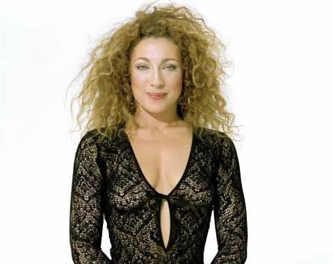 Alex Kingston (River Song) Photo