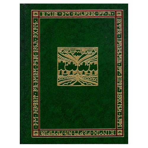 The Hobbit: or, There and Back Again (Collector's Edition) [Hardcover]
