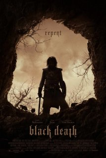 Black Death movie review