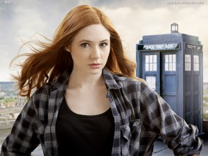In a recent poll by AskMen.com, Scottish red-head actress Karen Gillan is hot in Hollywood and is on the list of the Top 99 Women in 2011 for being smart, sassy and sexy.