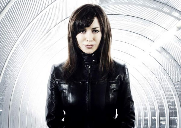 Eve Myles Torchwood's Gwen Cooper interview