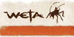 Weta Workshop steps up to help New Earthquake relief. They donating 100% of the proceeds from the sale of three amazing items.