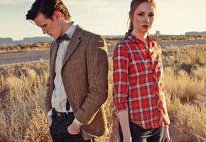 BBC America Announces Comic-Con 2011 Schedule: Matt Smith, Karen Gillan Set to Appear