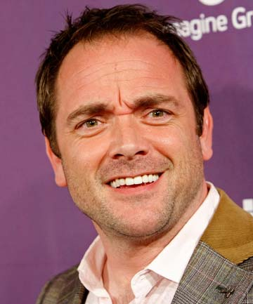 Mark Sheppard,Doctor who