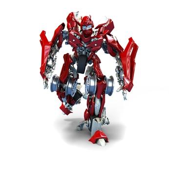 """Transformers 4"" Michael Bay is back! No sacrifice, no victory!"