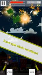 Mutant Duck Invasion epic chain reaction.